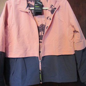 Nike Jackets & Coats - NWT Nike Shield golf windbreaker jacket
